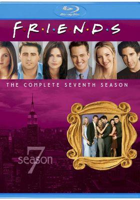 프렌즈 시즌 7의 포스터