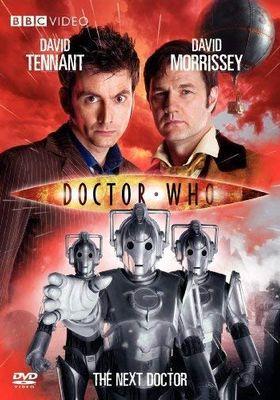 닥터 후 스페셜: 두 명의 닥터의 포스터