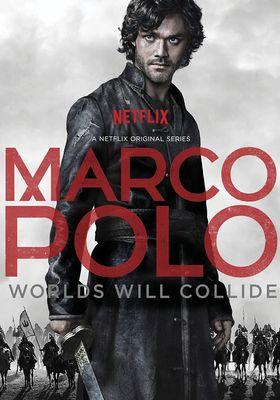 『マルコ・ポーロ シーズン1』のポスター