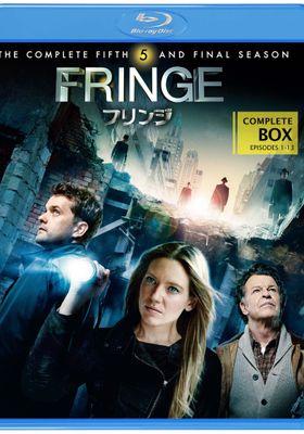 프린지 시즌 5의 포스터