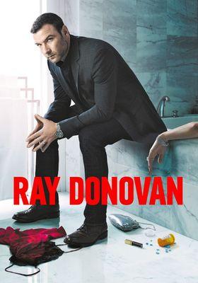 『レイ・ドノヴァン』のポスター
