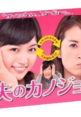 『夫のカノジョ』のポスター