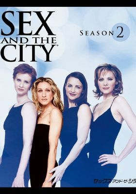 Sex and the City Season 2's Poster