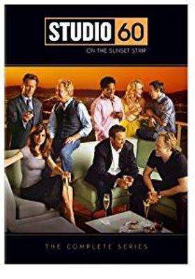 『Studio 60 on the Sunset Strip』のポスター