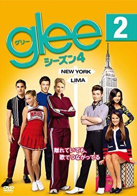 글리 시즌 4의 포스터