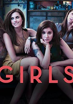 Girls Season 1's Poster