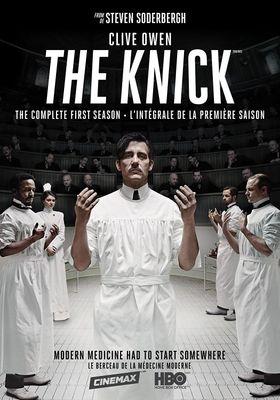 『The Knick/ザ・ニック』のポスター