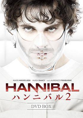 Hannibal Season 2's Poster