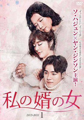 『私の婿の女』のポスター