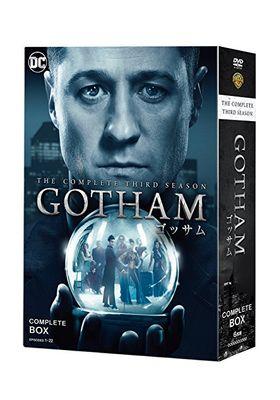 Gotham Season 3's Poster