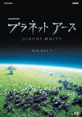 Planet Earth's Poster