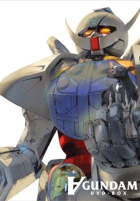 Turn-A Gundam's Poster