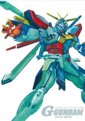 Mobile Fighter G Gundam's Poster