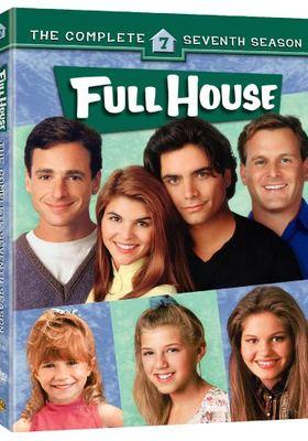 Full House Season 7's Poster