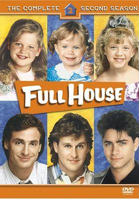 Full House Season 2's Poster