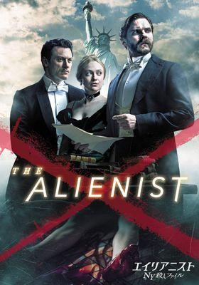 The Alienist Season 1's Poster