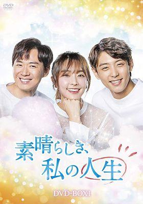 『素晴らしき、私の人生』のポスター
