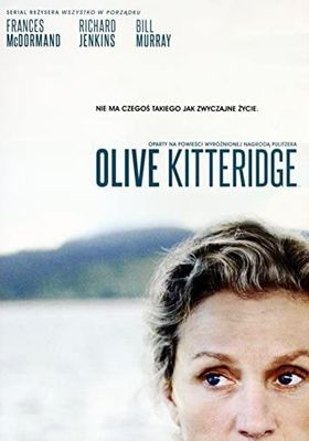 Olive Kitteridge's Poster