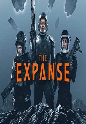 『エクスパンス ~巨獣めざめる~ シーズン3』のポスター