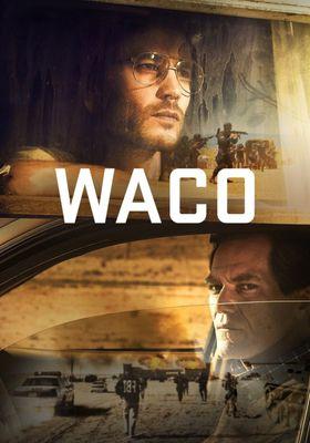『Waco(原題)』のポスター