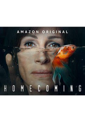 홈커밍 시즌 1의 포스터