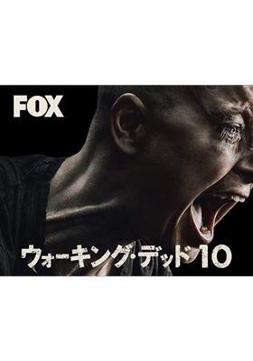 The Walking Dead Season 10's Poster
