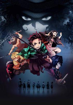 Demon Slayer's Poster
