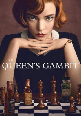 The Queen's Gambit 's Poster
