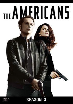 아메리칸즈 시즌 3의 포스터