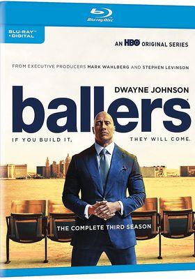 Ballers Season 3's Poster