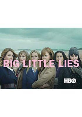 Big Little Lies Season 2's Poster