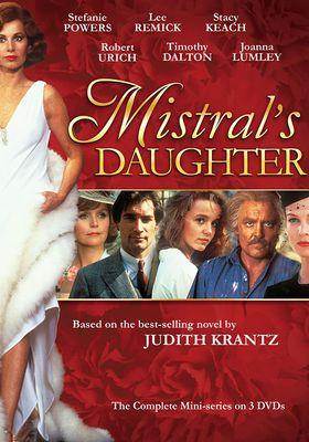 Mistral's Daughter's Poster