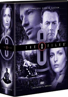 『X-ファイル  シーズン8』のポスター