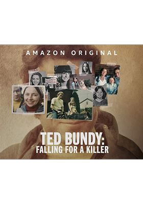 『テッド・バンディ ~連続殺人犯を愛した女~』のポスター