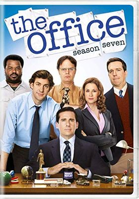 The Office Season 7's Poster