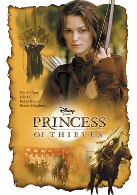 Princess of Thieves's Poster