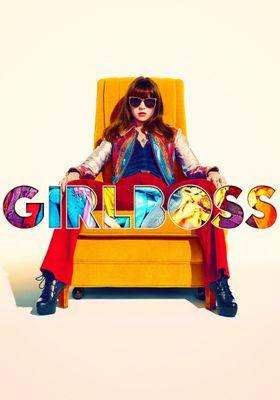 Girlboss 's Poster