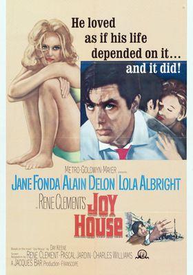 Joy House's Poster