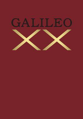 갈릴레오 XX : 우츠미 카오루 마지막 사건 - 우롱하다의 포스터