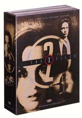 『X-ファイル  シーズン2』のポスター