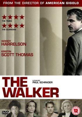 『The Walker (原題)』のポスター