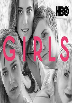 『ガールズ シーズン5』のポスター