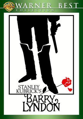 Barry Lyndon's Poster