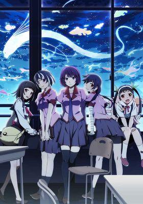 Monogatari Series: Second Season's Poster