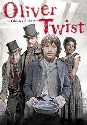 Oliver Twist 's Poster