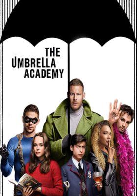 The Umbrella Academy Season 1's Poster