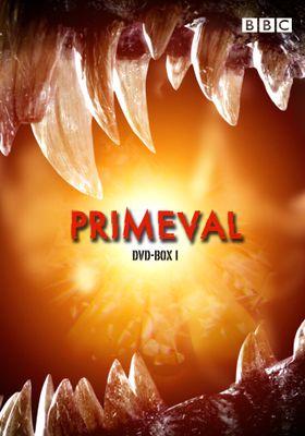 Primeval Season 1's Poster