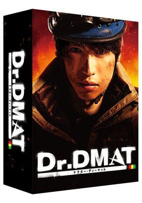 Dr.DMAT 's Poster