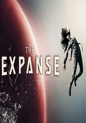 『エクスパンス ~巨獣めざめる~ シーズン1』のポスター