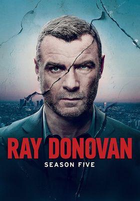 레이 도노반 시즌 5의 포스터